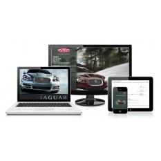 OTP Jaguar XF & XFR (2008-2010)