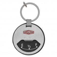 Keyring, bottle opener, fuel gauge style