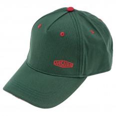 Cap, Jaguar Heritage Logo, green