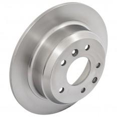 Brake Discs: Rear - XJ40