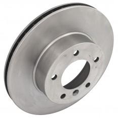 Brake Discs: Front - XJ40