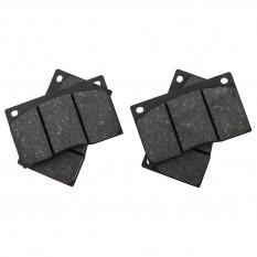 Brake Pads: Front - XJ-S