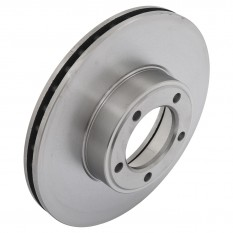Brake Discs: Front - XJ-S