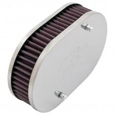Air Filter, K&N, Weber DCOE, centre hole, 45mm