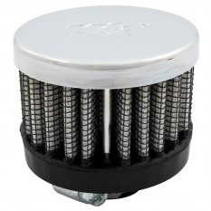 Crankase Breather Filters