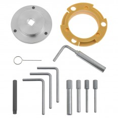 Tools & Consumables - X-Type