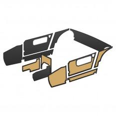Interior Trim Kits - Midget MkIII (1967-69)