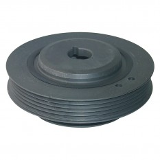 Timing Belt & Pulleys - MGF Non VVC