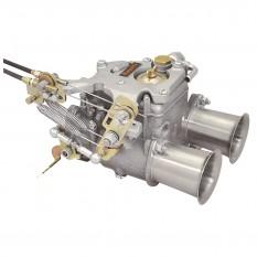 Linkage Kit, Weber DCOE carburettor, Mangoletsi, single cable