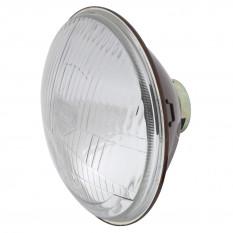 Front Lighting & Accessories - XK120-XK150