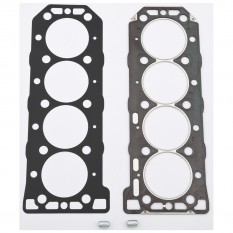 Cylinder Head & Components - VVC