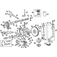 Toyota Yaris Wiring Diagram in addition B230f Engine also Triumph 6 Cylinder Engines together with 2008 Kia Sorento Suspension furthermore S500 Engine Diagram. on volvo 240 firing order