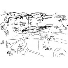 1976 Mg Wiring Diagram moreover Hoods Hood Frames Fittings likewise 1976 Mgb Electrical Diagram further Triumph Spitfire Wiring Diagram together with Spitfire. on mg midget hood