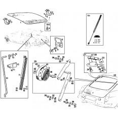 Boot Lid - MGB & MGB GT (1962-80)