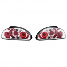Lexus Rear Lamps - MGF