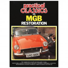 Practical Classics Restoration Guide