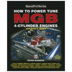 How to Powertune MGB