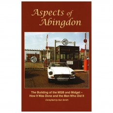 Aspects Of Abingdon