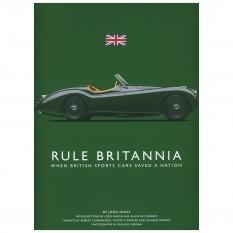 Rule Britannia, by John Nikas