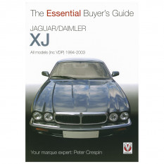 Essential Buyers Guide Jaguar XJ