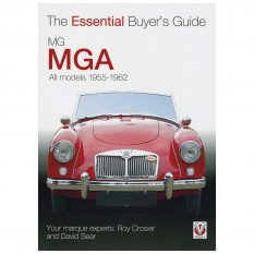 Essential Buyers Guide, MGA