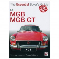 Essential Buyers Guide, MGB & MGB GT