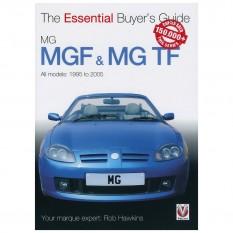 Essential Buyers Guide, MGF & MGTF