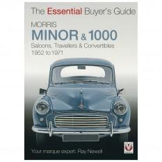 Essential Buyers Guide, Morris Minor