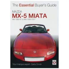 Essential Buyers Guide, MX-5 Mk1-2