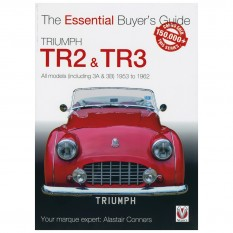Essential Buyers Guide, TR2-3B