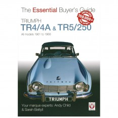 Essential Buyers Guide, TR4-250