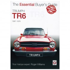 Essential Buyers Guide, TR6