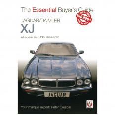 Essential Buyers Guide Jaguar/Daimler XJ X300 X308 1994-03, book