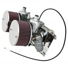 """1 3/4"""" HS6 Carburettor Conversion Kit"""