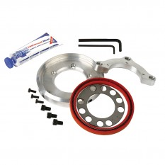 Crankshaft Oil Seal Conversion Kits