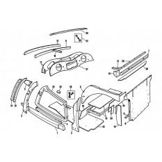Timber Components - TC (1945-50)