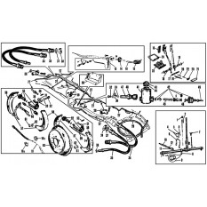 Brake System - TA, TB & TC