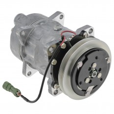 Air Conditioning Compressors - XJ40