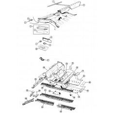 Underframe & Chassis Panels - Minor