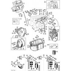External Engine - Minor (1951-71)