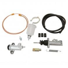 Hydraulic Clutch Conversion Kit