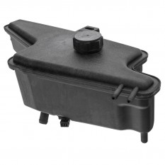 Expansion Tanks & Accessories - XJ40