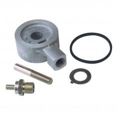 Adaptor Kit, spin-on oil filter