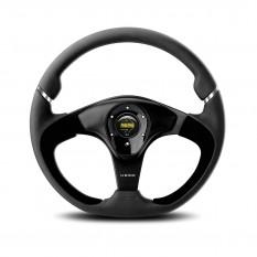 Steering Wheel, MOMO Nero, 350mm