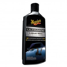 Meguiar's Ultimate Liquid Wax, 473ml