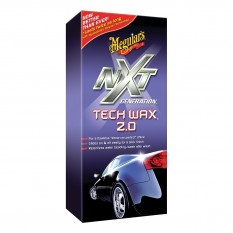 Meguiar's NXT Generation Tech Wax 2.0, 532ml