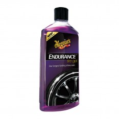 Meguiar's Endurance High Gloss Tyre Gel, 473ml