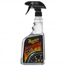 Meguiar's Hot Shine Tyre Dressing, 710ml