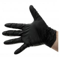 Disposable Gloves, Nitrile, XL, 100 per box