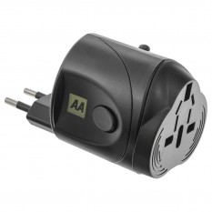 AA Global Travel Plug